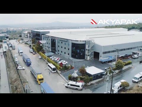 Akyapak Tanıtım Filmi TR 2020