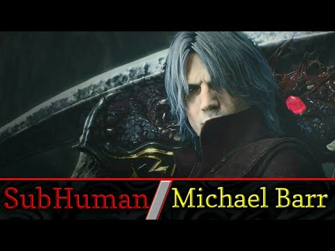 Devil May Cry 5 - SubHuman (Michael Barr) thumbnail