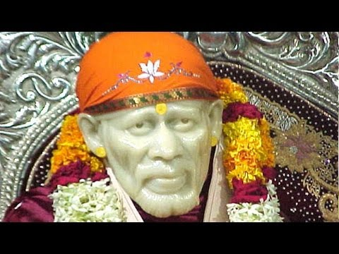 Aarti Saibaba - Sai Baba Aarti with Lyrics - Marathi ...