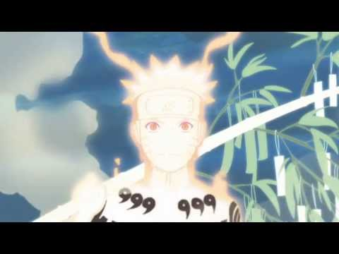 Naruto Shippuuden NEW OPENING 13 HD
