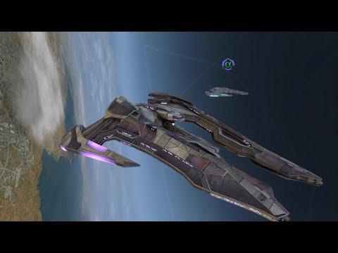 Star Trek Online - The Swarm Guide (Advanced)