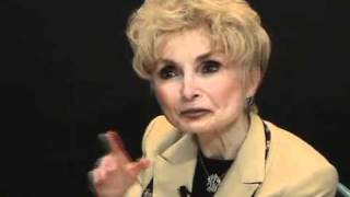 Rebbetzin Esther Jungreis: About Hineni