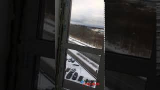 Остекление балкона в ЖК Море Адмирала Черокова 18 1  Теплые окна ВЕКА 1