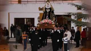 Cuevas del Campo Virgen de los Dolores
