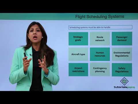 Aviation - In-flight Communication System