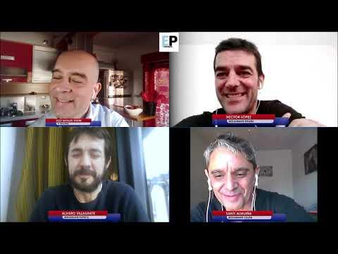 Especial 2 - Foro Lucense: Diario del confinamiento, día 11