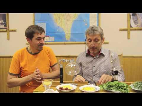 Чайный сифон / Tea Siphon (English subtitles)