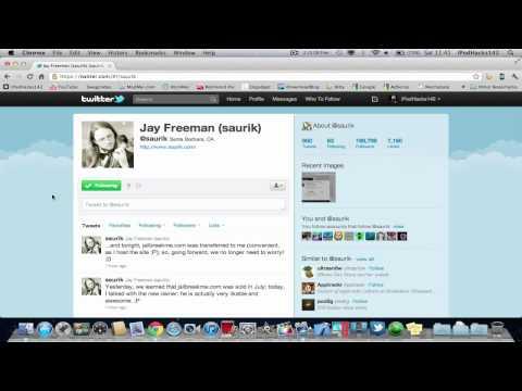 JailbreakMe.com Now Owned By Saurik (Jay Freeman, Creator of Cydia)