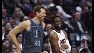 Dallas Mavericks vs Miami Heat NBA Full Highlights (14th February 2019)