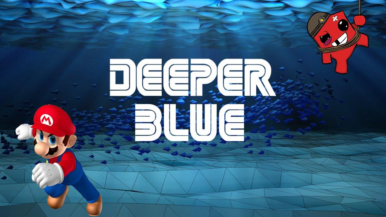Qu'est-ce qu'un jeu vidéo profond ? | DEEPER BLUE #1