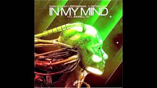 In My Mind Axwell Mix Ivan Gough and Feenixpawl feat. Georgi Kay Bass Boosted.mp3