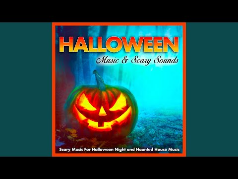 Haunted House Music (feat. Music For Haunted Houses)