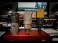 Download Neumann tlm 103, AKG C414 xlii, Aston Origin Mic shootout (rap vocal) MP3 song and Music Video