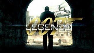 James Bond 007 Legends Gameplay Pc - HD