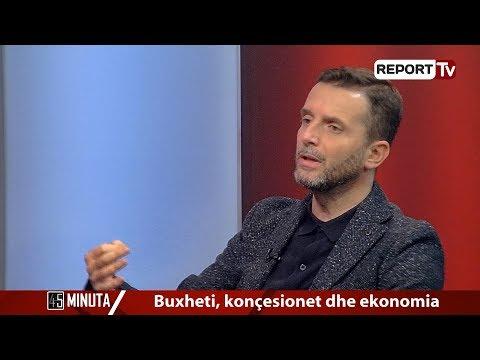 Report TV - Kompanitë off-shore që kanë fituar konçensionet në Shqipëri