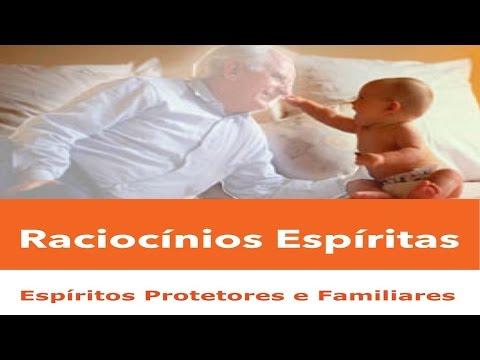 Espiritos Protetores E Familiares (Flávio Santos)