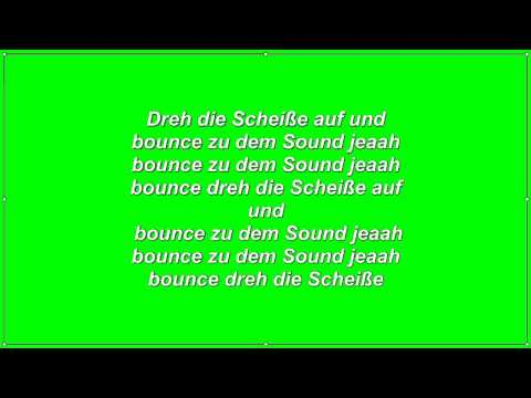 Cro-Dreh auf-Lyrics