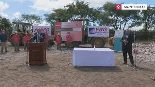 #EnVivo: El Gobierno de Jujuy inaugura la obra de una nueva escuela en Monterrico