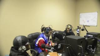 King Marco Interview(part 2) - Taking Shots On Thursday show , live from the 409ThaHeat