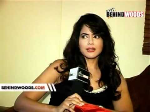 Sameera Reddy - Interview