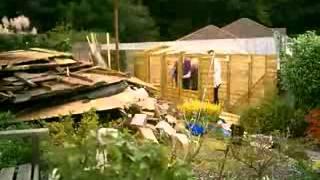 Garden Sheds Designs - Garden Arbor Plans