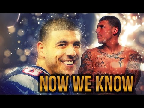 Aaron Hernandez May In Fact Committed Suicide And Here's Why!