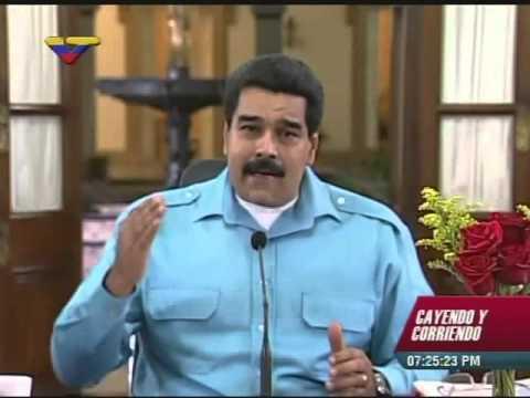 Maduro: Este miércoles se activará la Revolución del Conocimiento