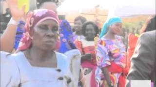 Okwanjula n'embaga   Ibrahim Kizito ne Namagembe Joelia C