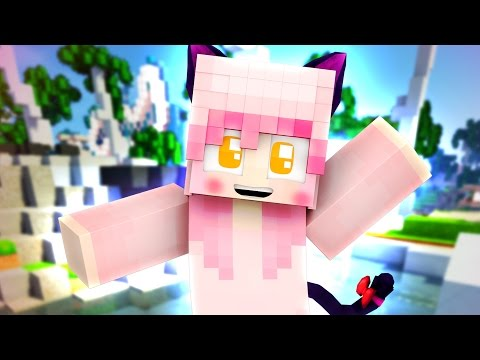 Baby Kawaii~Chan! | Minecraft Hide And Seek