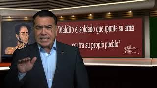 Pompeo advierte nuevamente por la paz, pero ya no, hay que actuarP. de Mando - EVTV 01/19/20 S3