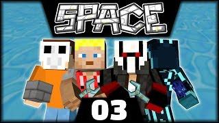Unsere Bestimmung | Minecraft Space Astronomy #03