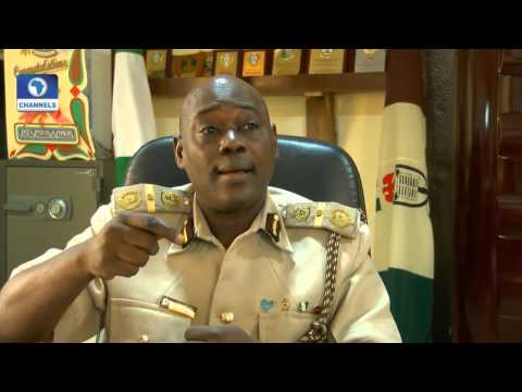 Aviation This Week: What To Know About Nigeria's e-Passport Travel Document Pt 1