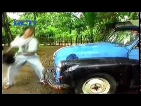 Celetukan Lucu Bang Mandra Si Doel The Movie Youtube