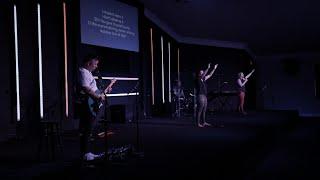 While We Wait: Part 8 - C4 Worship 11/08/2020