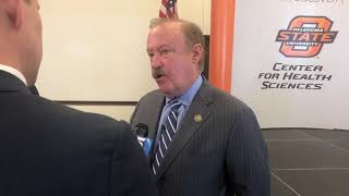 Attorney talks about partial settlement in opioid lawsuit