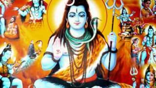 Shiva Stuti Prabhum Prananatham