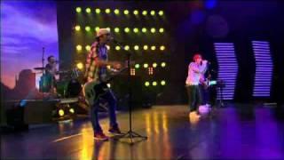 DVD Cine - As Cores ao vivo - 5 - A Noite Virou Dia