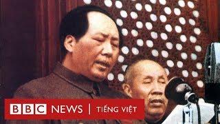 Ngày Trung Quốc trở thành nước cộng sản - BBC News Tiếng Việt