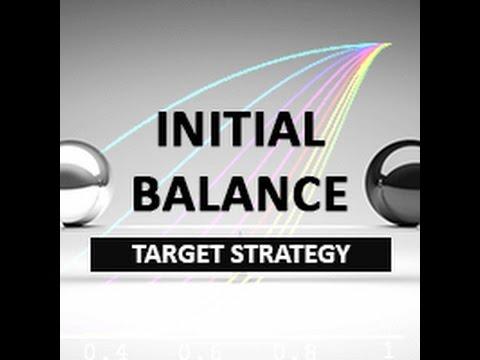 Initial Balance Mt4 Indicator Forexmql It Youtube