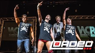 (0.28 MB) WCPW Loaded #16: Will Ospreay Answers For His Actions Mp3