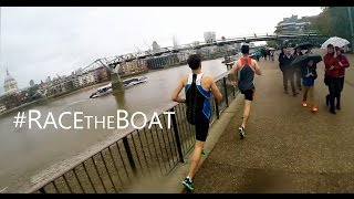 Race The Boat