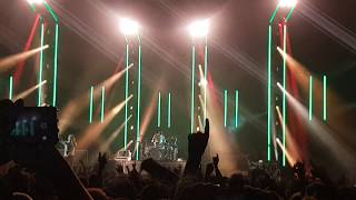 Enter Shikari - Sorry You're Not A Winner + Sssnakepit (Nottingham Arena)
