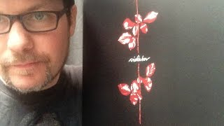 [Friday On The Turntable] 25 Years of Depeche Mode's Violator