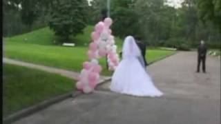 Свадьба в Останкинском дворце. All Media Production