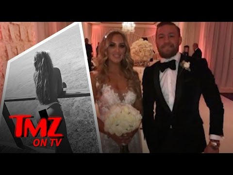 Conor McGregor Isn't The Only One In His Family With A Hot Bod | TMZ TV