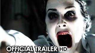 Video INSIDIOUS: CHAPTER 3 Official Trailer (2015) - Horror Movie HD download MP3, 3GP, MP4, WEBM, AVI, FLV Maret 2018
