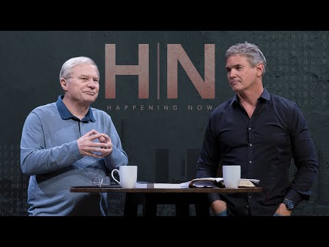 Bible Prophecy - Happening Now with Don Stewart (June 2020)