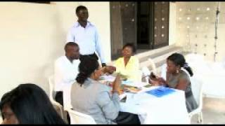 Global Compact Network Ghana   Dilemma Game Workshop   Part 10   Evaluation and Thoughts Thumbnail