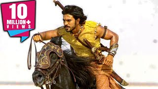 Magadheera Horse Race Scene | South Indian Hindi Dubbed Best Horse Race Scene | Ram Charan