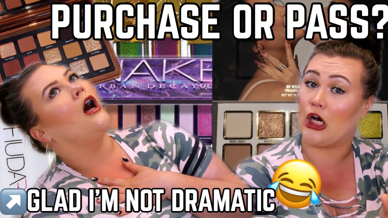 PURCHASE OR PASS  KYLIE X KENDALL, URBAN DECAY, NATASHA DENONA BRONZE COLLECTION AND MORE!